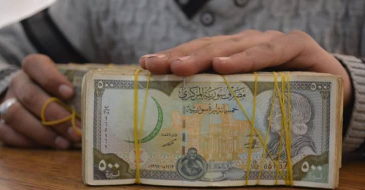 Photo of 31 مليار ليرة تنفق يومياً في سورية