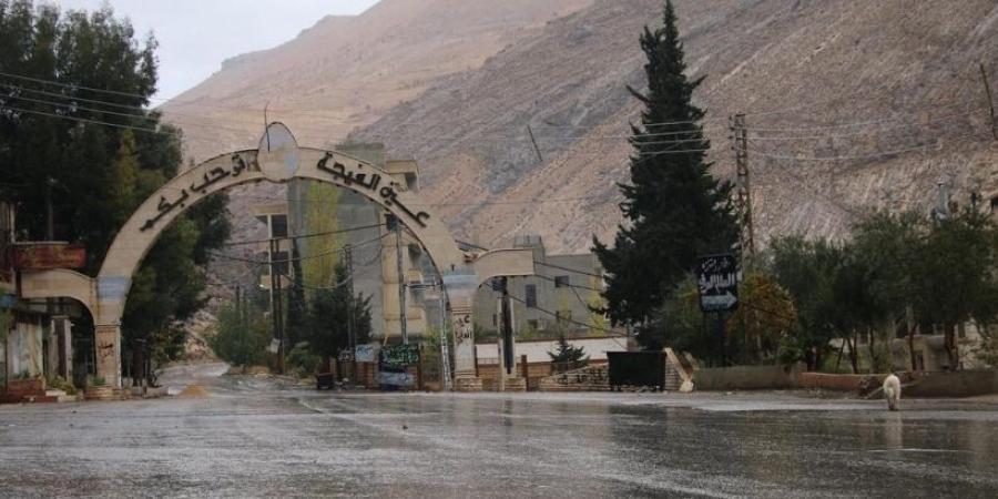 Photo of محافظ ريف دمشق: بناء محاضر لمتضرري عيني الفيجة والخضرة وبسيمة