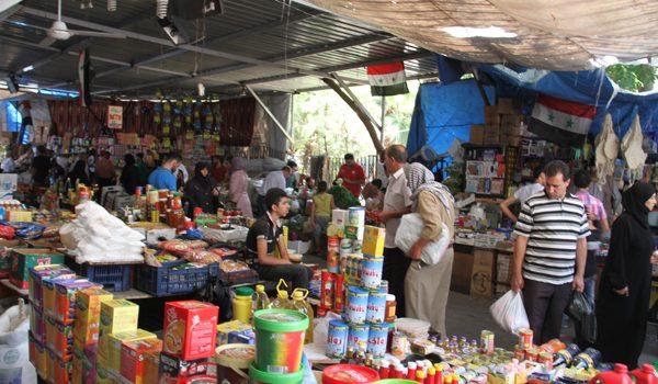Photo of المواد التموينية زادت حتى 15 بالمئة في الأسواق رغم الوعود!