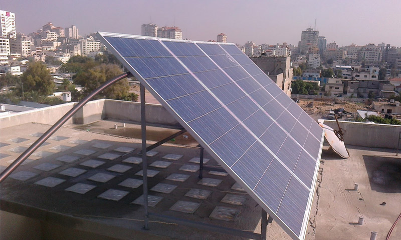 Photo of توفر 17 مليار سنوياً.. الأوقاف تعمم الطاقة الشمسية على المساجد