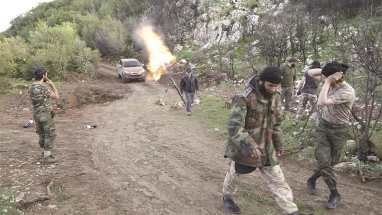 "Photo of الخارجية السورية ترد على مزاعم استخدام ""سلاح كيميائي"" في جبهة اللاذقية"