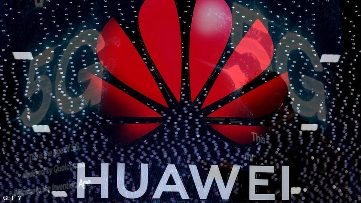 """صورة """"هواوي"""" تعارض المعاملة بالمثل وحظر """"أبل"""" في الصين"""
