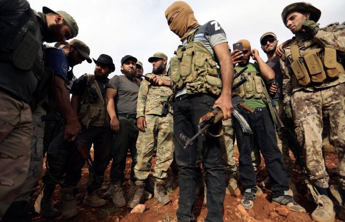 Photo of الدفاع الروسية: الجيش السوري قضى على 100 مسلح في الهجوم الأخير