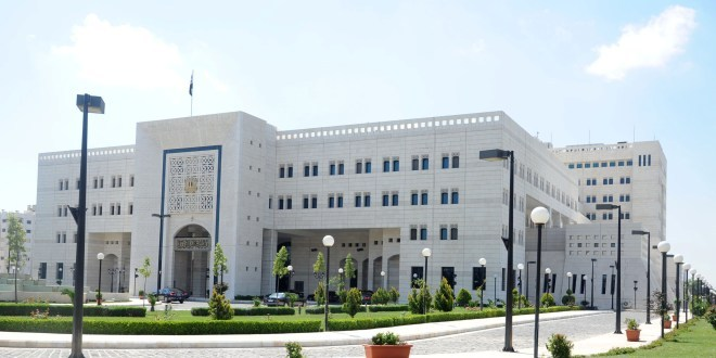 صورة الحكومة تطلب بطاقات وصف وظيفي لمراكز المستويات الإدارة العليا