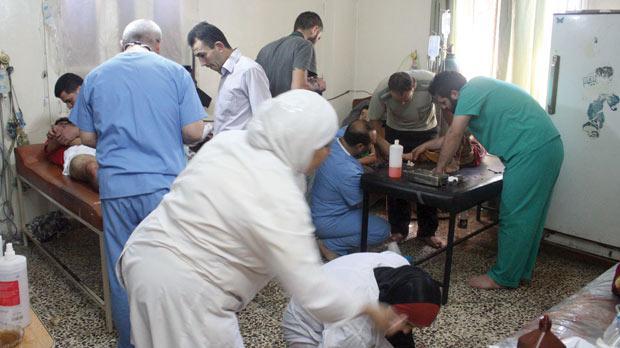 Photo of ضبط الكثير من القابلات والممرضين يعملون كأطباء مختصين