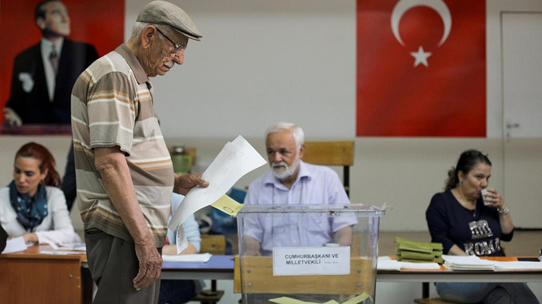 Photo of أردوغان يلتف على نتائج انتخابات اسطنبول ويعلن إعادتها