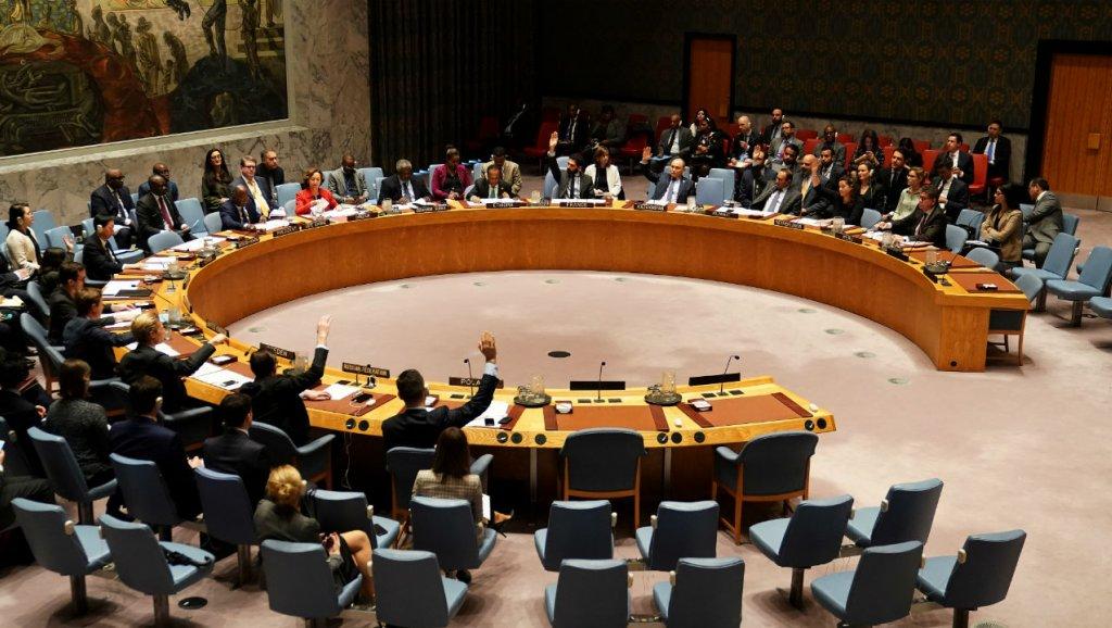 Photo of مجلس الأمن يعقد جلسة مغلقة الجمعة حول سورية