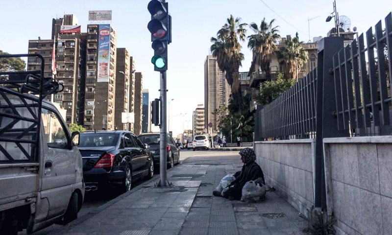"Photo of تزايد عدد المتسولين المسنين و""المشردين"""