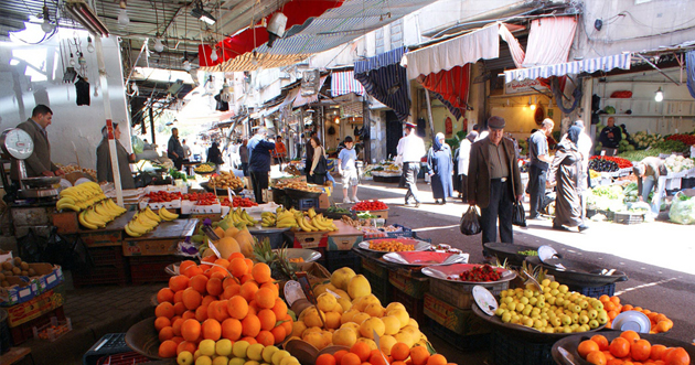 Photo of مخالفة 140 تاجراً في ريف دمشق للغش والتلاعب خلال عطلة العيد