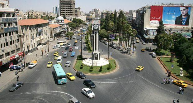 Photo of انفجار جسم غريب يسبب الذعر في حمص!
