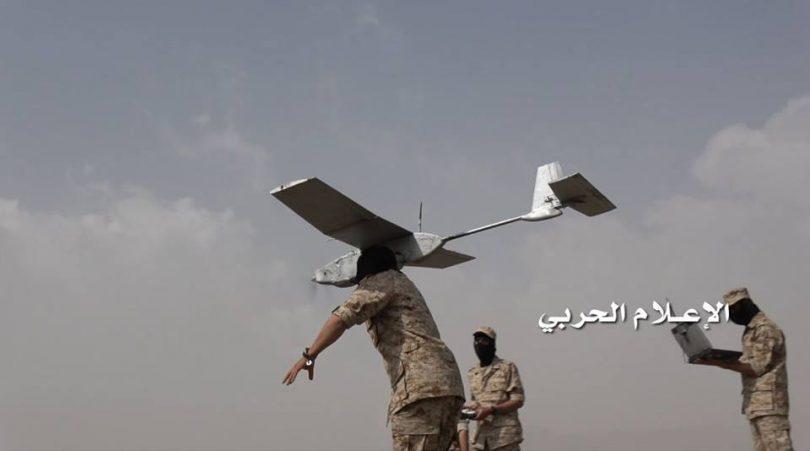 Photo of طيران الجيش اليمني يشن هجوما واسعا على مطارات سعودية