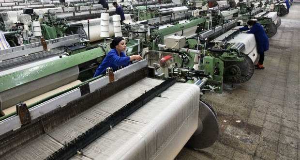 Photo of 2,3 مليار ليرة ربحها القطاع العام الصناعي في 3 أشهر