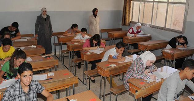 "Photo of وزير التربية لـ ""الوطن أون لاين"": لا صحة لتحديد أي موعد لصدور نتائج "" التاسع"""