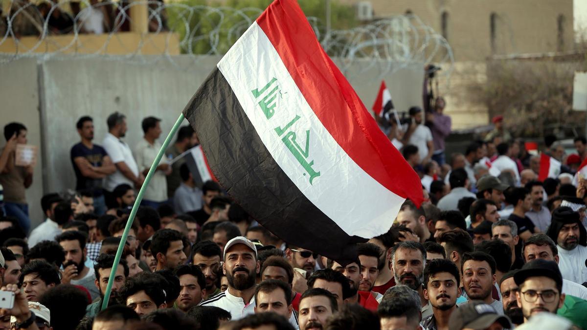 Photo of بغداد تصدر إعلانا هاما وحازما بشأن القوات الأجنبية على أراضيها