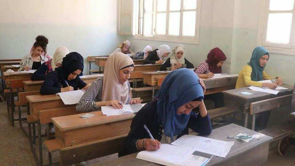Photo of تربية دير الزور توضح بخصوص المراقبة الامتحانية ورواتب المدرسين