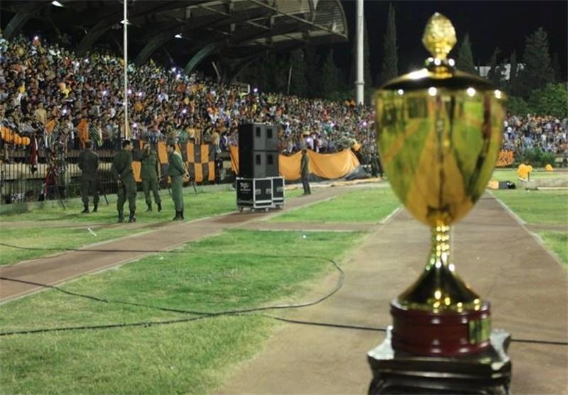 Photo of ذهاب نصف نهائي باهت في كأس الجمهورية