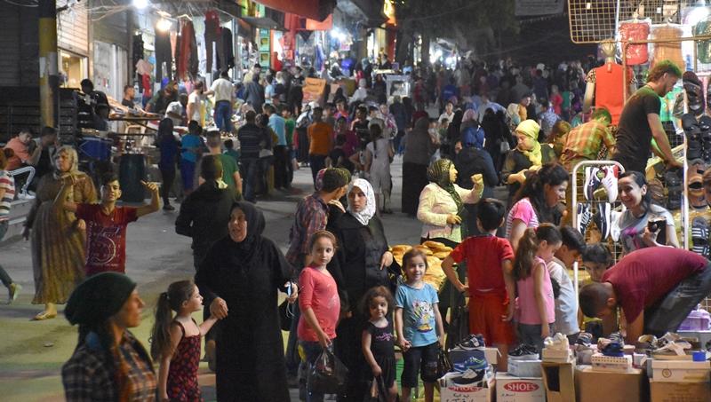 Photo of حلب تستنفر خدميا للعيد