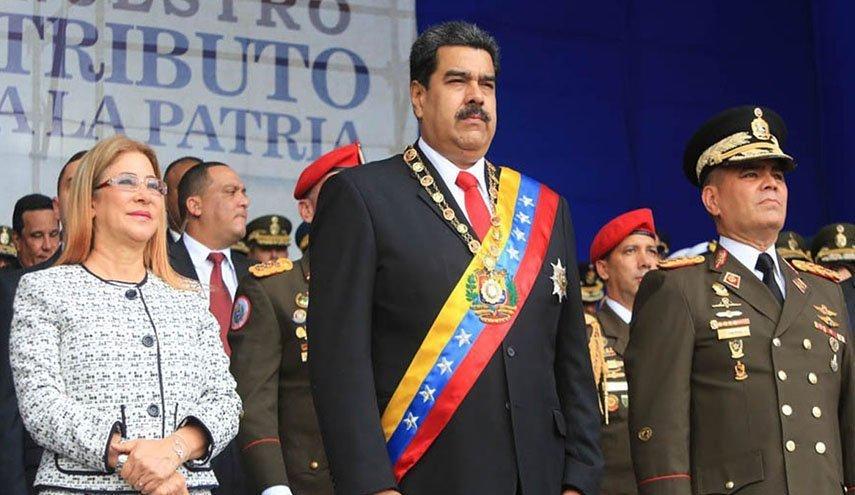 "Photo of إرهابيون ""إسرائيليون"" يفشلون في اغتيال رئيس فنزويلا والانقلاب عليه"