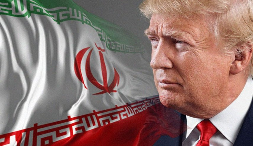 "Photo of ""هوليوود"" ترامب يدفعه لوقف الهجوم على إيران قبل 10 دقائق .. وإيران تكشف الحقيقة"