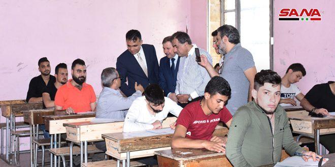 Photo of وزير التربية: 500 مليون ليرة إضافية لتأهيل المدارس المتضررة جراء الإرهاب في حلب