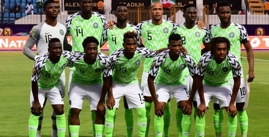 Photo of نيجيريا تعيد أمجادها القارية