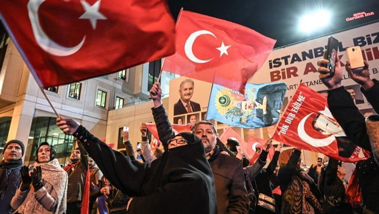 Photo of أردوغان يخسر اسطنبول نهائيا