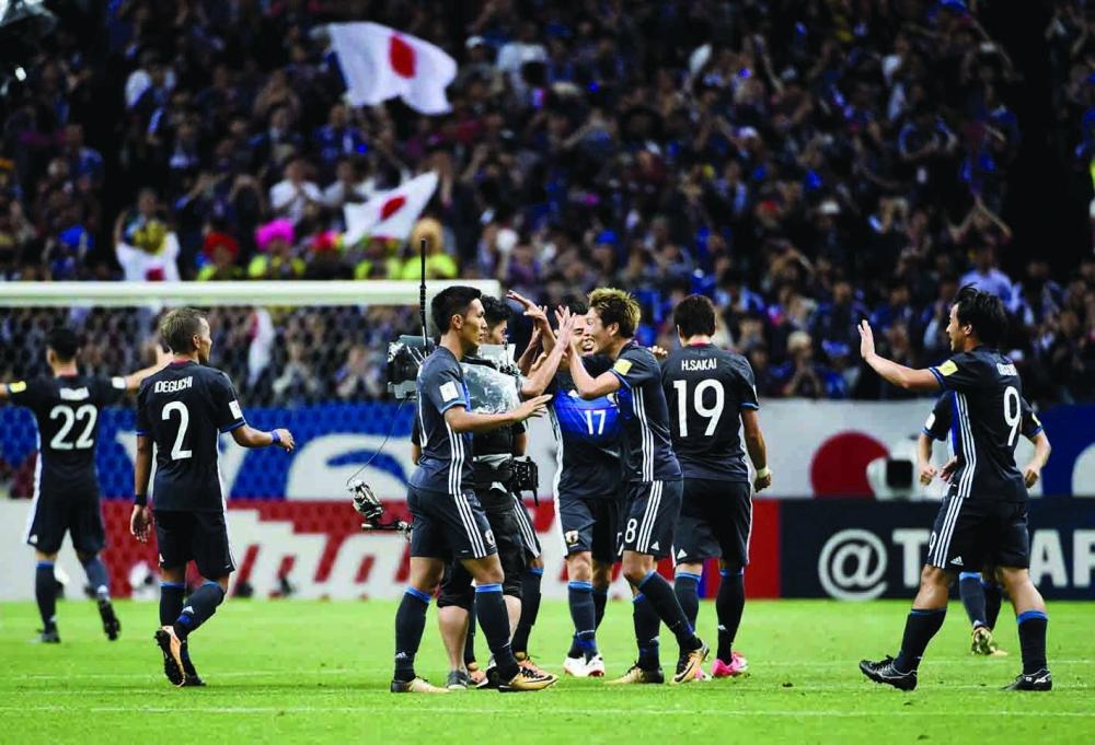 """Photo of اليابان تلتقي تشيلي في ختام مباريات الجولة الأولى من """"كوبا أميركا"""""""