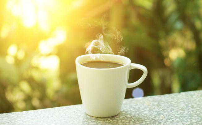 Photo of دراسة.. القهوة تحرق دهون الجسم