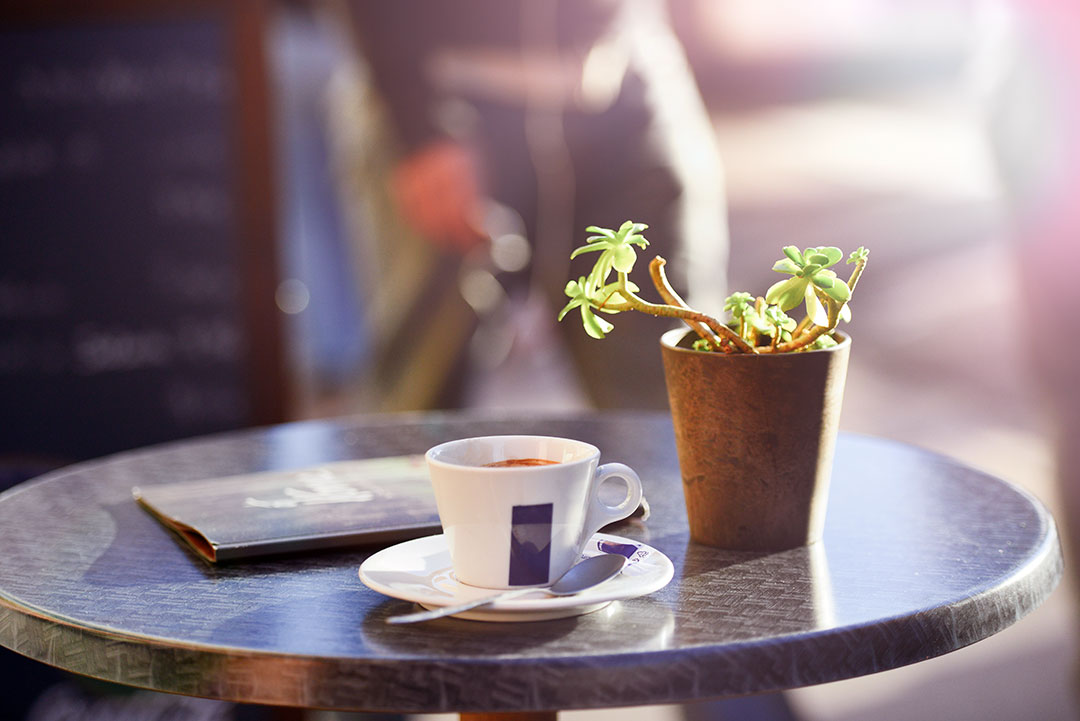 Photo of أربع عادات تؤدي إلى السرطان.. منها القهوة الصباحية