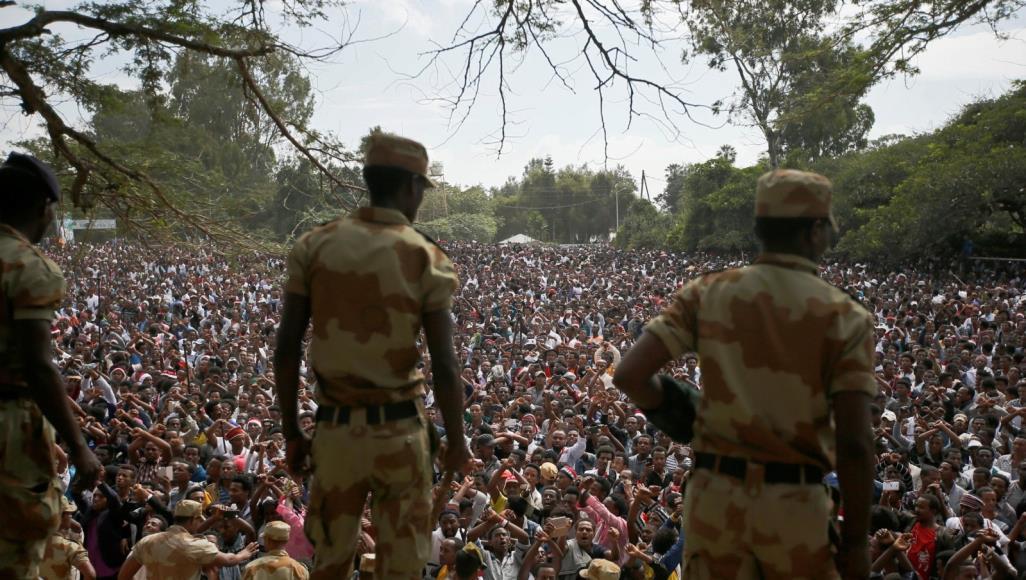 "Photo of مقتل ""المدعي العام"" في أثيوبيا متأثراً بجراحه في محاولة انقلاب الفاشلة"