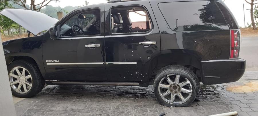 Photo of الدماء تسيل مجددا في جبل لبنان.. والهدف وزير الدولة لشؤون النازحين