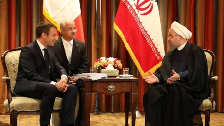 Photo of الرئيس الإيراني: جيشنا جاهز للرد الحاسم.. لكننا لا نسعى للحرب