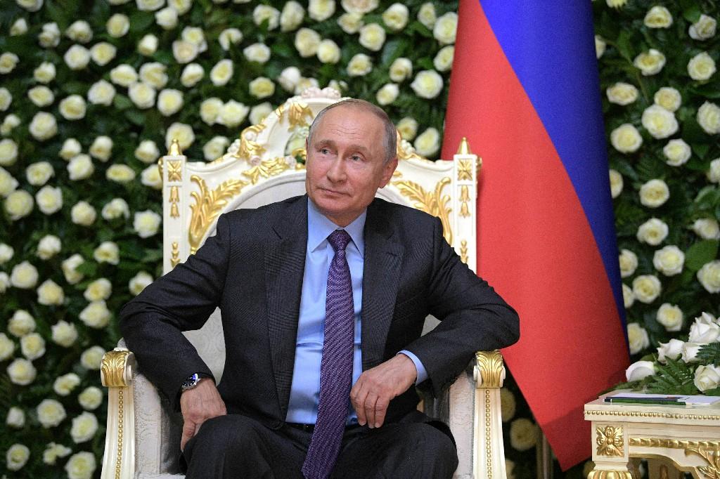 Photo of بوتين يؤكد على ضرورة عودة اللاجئين السوريين و إيجاد حل سياسي للأزمة في سورية