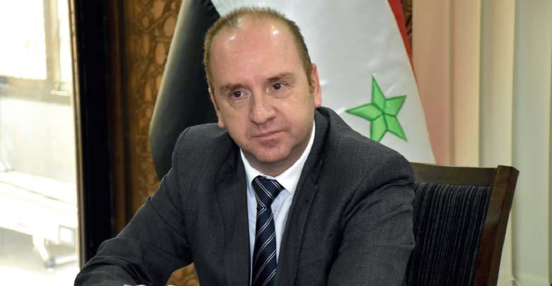 Photo of وزير السياحة: لم نصرح لأي مكاتب سياحية خاصة بالحج والعمرة