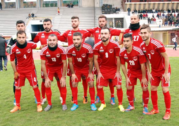 Photo of الجزيرة يصعد إلى دوري الأضواء على حساب الحرية في مباراة فاصلة
