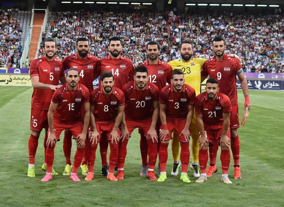 Photo of المنتخب السوري يعود من أوزباكستان بهدفين نظيفين فقط!