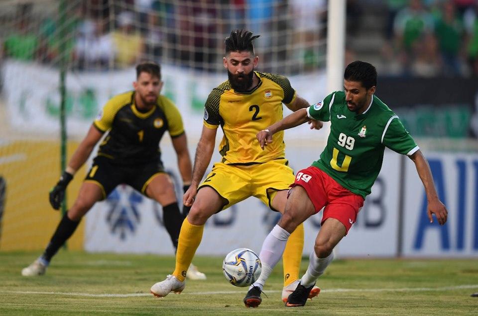 Photo of العهد اللبناني في نهائي كأس الاتحاد الآسيوي