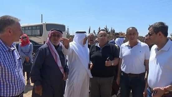 """Photo of بلدات """"الباب"""" المحررة في صلب اهتمام محافظة حلب"""