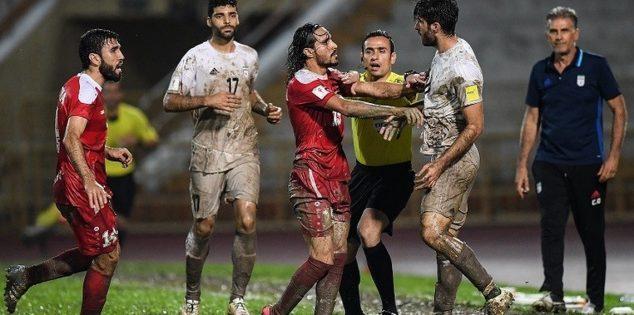 Photo of قبل لقاء أوزباكستان.. رئيس الاتحاد الرياضي يشرح سبب الخسارة القاسية أمام إيران!
