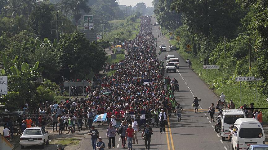 Photo of أميركا تبدأ في إجلاء ملايين المهاجرين