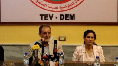 "Photo of رغم اعتراف ""كاهانا"".. الميليشيات الكردية تصر على الكذب بخصوص سرقة النفط السوري"