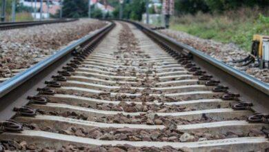 Photo of حادث قطار يودي بحياة أم وابنها على سكة اللاذقية – طرطوس
