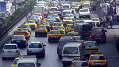Photo of وزير النقل: لوحات جديدة للسيارات بإضافة رقم سابع وإزالة اسم المحافظة
