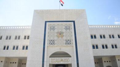 Photo of الحكومة تطلب من «الصناعة» قائمة مشاريع لتأهيلها بالسرعة القصوى وفق شروط