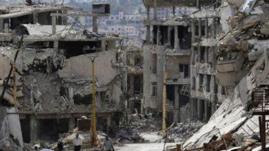 "Photo of ""رايتس ووتش"": على التحالف الدولي دفع تعويضات لضحايا غاراته المدنيين في سورية"