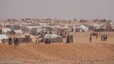 صورة صحيفة أمريكية: الولايات المتحدة مسؤولة عن تجويع عشرات آلاف السوريين في مخيم الركبان