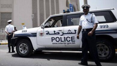 صورة إعدام 3 مدانين بالإرهاب في البحرين