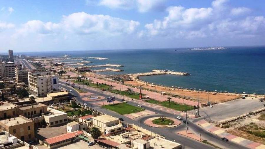 Photo of بحر طرطوس ينتظر المحطات لحمايته من الصرف الصحي!