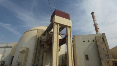 Photo of الذرية الإيرانية: تقليص التزاماتنا النووية هو لمنح الدبلوماسية فرصة