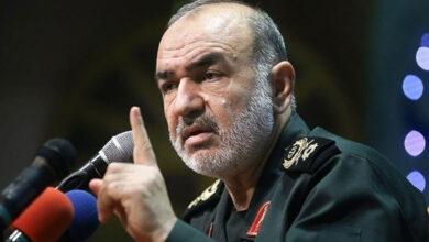 صورة طهران تتحدى واشنطن إثبات مزاعمها حول إسقاط طائرتين إيرانيتين